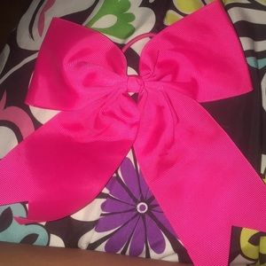 Other - Cheerleading bow